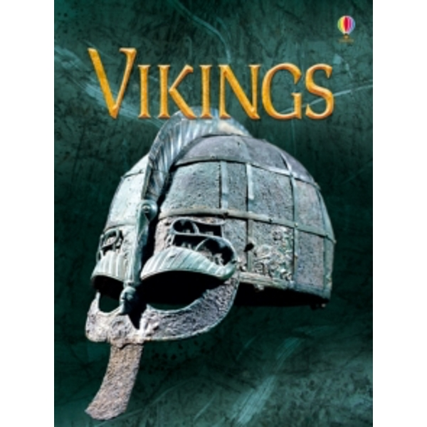 Beginners: Vikings by Stephanie Turnbull (Hardback, 2015)