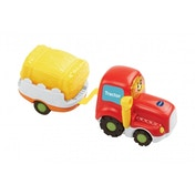 VTech Toot Toot Drivers Tractor with Trailer