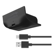 Speedlink - Charging Kit With High Capacity Battery Charging System - Black