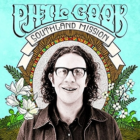 Phil Cook - Southland Mission Vinyl