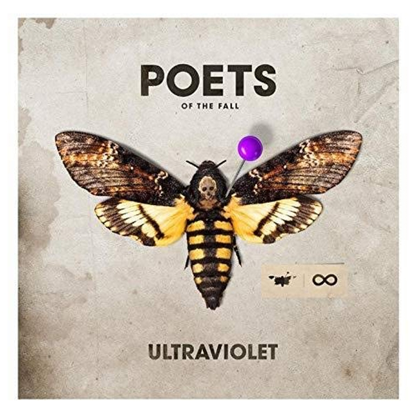 Poets Of The Fall - Ultraviolet Vinyl