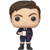 Number Five (The Umbrella Academy) Funko Pop! Vinyl Figure #932