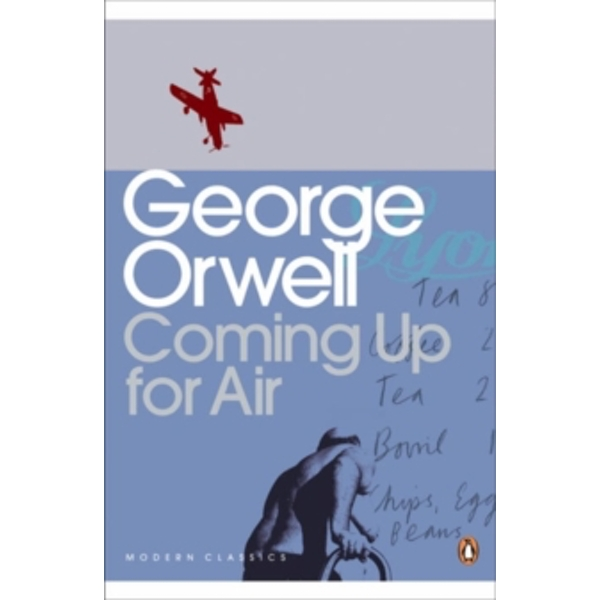 Coming Up for Air by George Orwell (Paperback, 2001)