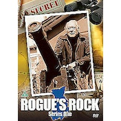 Rogue's Rock - Series 1 DVD