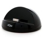 iGo USB Docking Station iPad