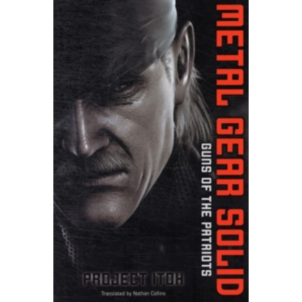 Metal Gear Solid: Guns of the Patriot : 1