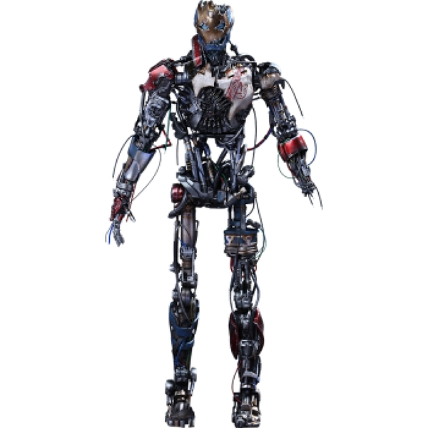 Hot Toys Ultron Mark I (Avengers) Figure