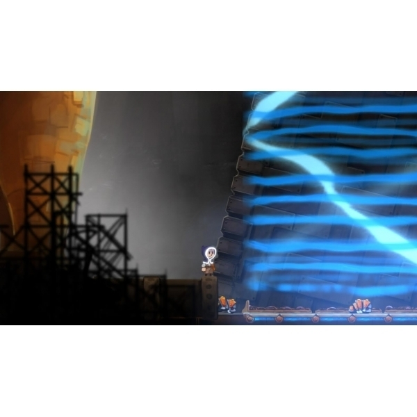 Teslagrad PS3 Game - Image 4