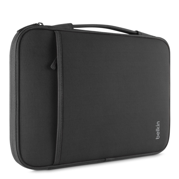 "Belkin 14"" Laptop/Chromebook Sleeve Black"
