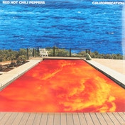 Red Hot Chili Peppers – Californication Vinyl