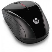 HP X3000 Wireless Optical Mouse