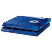 Chelsea PS4 Console Skin