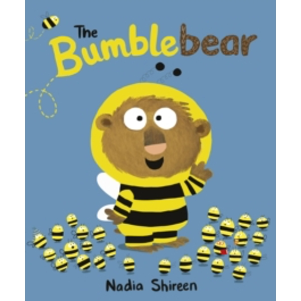 The Bumblebear by Nadia Shireen (Paperback, 2016)