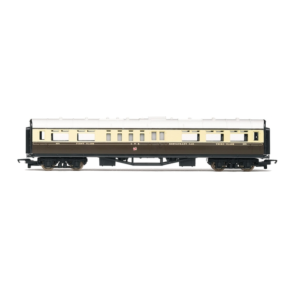 Hornby GWR Restaurant Coach Era 3 Model Train