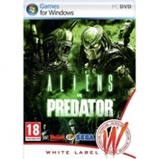 Alien Vs Predator Game (White Label) PC