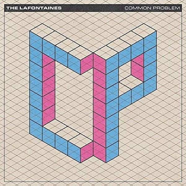The Lafontaines - Common Problem CD