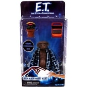 Home Alone E.T. (E.T) 7 Inch Series 2 Figure