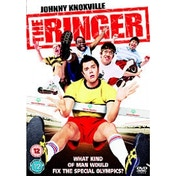 The Ringer DVD