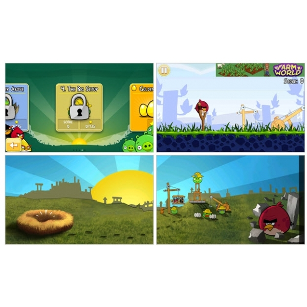 Angry Birds Classics Game PC - Image 3