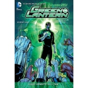 Green Lantern Volume 4 HC (The New 52)