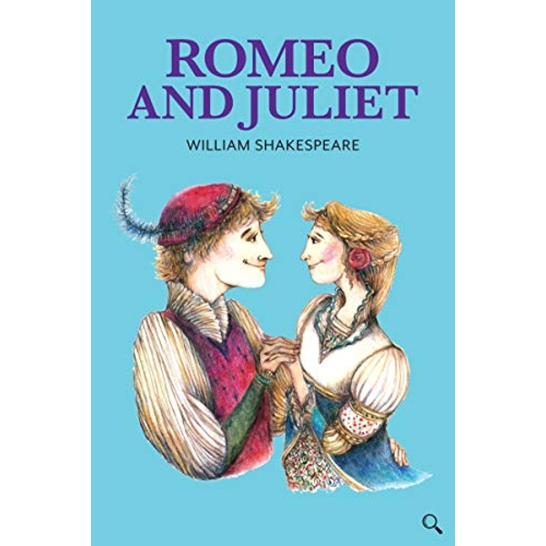 Romeo and Juliet  Hardback 2018