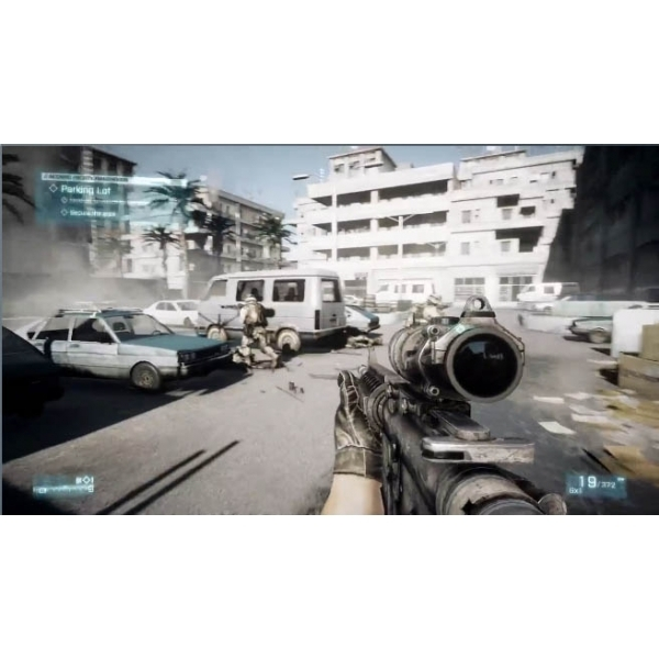 how to play battlefield 3 online