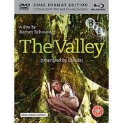 The Valley Obscured By Clouds Blu-Ray & DVD