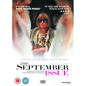 September Issue DVD