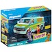 Playmobil - SCOOBY-DOO!© Mystery Machine Toy Playset - Image 2
