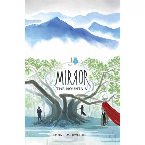Mirror  The Mountain