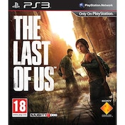 The Last Of Us Game + iPhone 4 Limited Edition Case PS3
