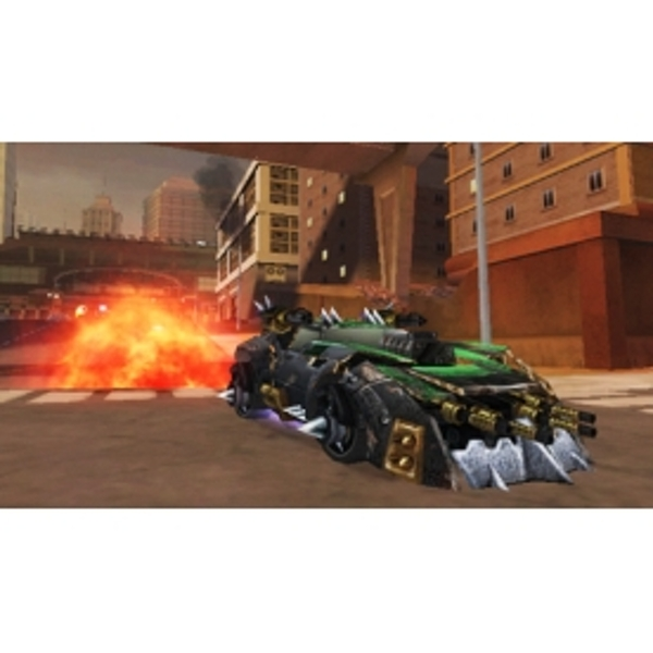 Transformers 3 III Dark Of The Moon Game 3DS - Image 5