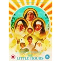 The Little Hours DVD