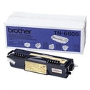 Brother TN-6600 Toner black, 6K pages
