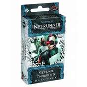 Android Netrunner Second Thoughts Data Pack