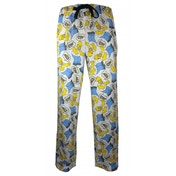 The Simpsons 'Doh!' Loungepants Large One Colour