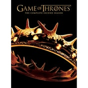 Game of Thrones Season 2 Box Set DVD