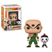 Chiaotzu & Tien (Dragon Ball Z) Funko Pop! Vinyl Figure