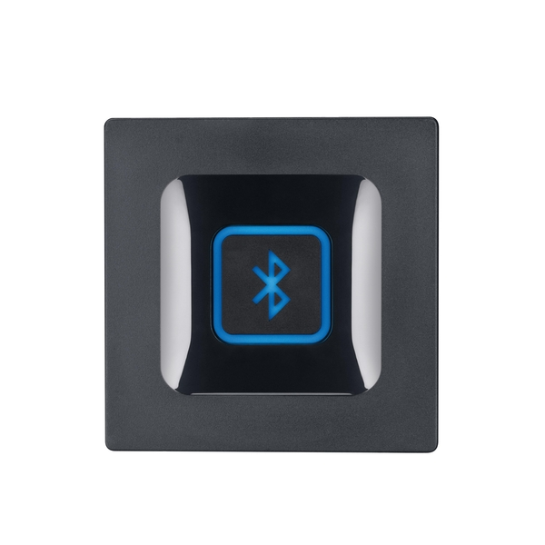 Logitech Bluetooth Audio Adapter BT UK Plug
