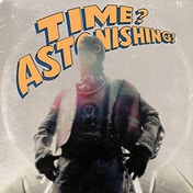 L'Orange & Kool Keith - Time? Astonishing! Vinyl