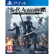 Nier Automata Day One Edition PS4 Game