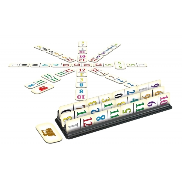 Mexican Train Travel Game - Image 2