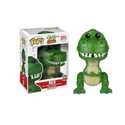 Rex (Disney Toy Story) Funko Pop! Vinyl Figure