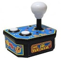 Ms Pac-Man TV Arcade Plug and Play Joystick