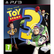 Disney Pixar Toy Story 3 The Video Game PS3