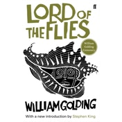 Lord of the Flies : with an introduction by Stephen King
