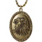 Game of Thrones Cersei Lannister's Pendant