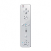 Official Nintendo Wii Remote Plus Control In White Wii & Wii U