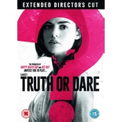 Truth or Dare DVD   Digital Download