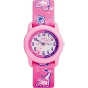 Timex T7B151 Kidz Tutu Ballerina Time Teachers Watch Pink